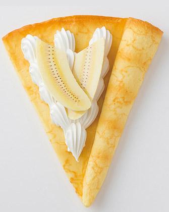 バナナクリーム