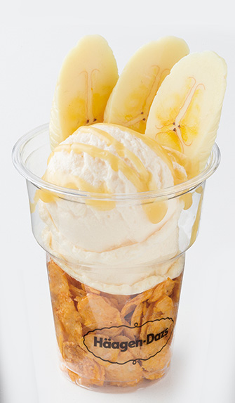 サンデーバナナバナナ