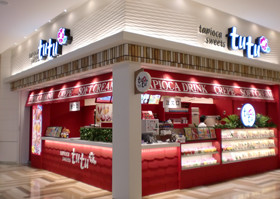 tapioca sweets tutu イオンモール船橋店
