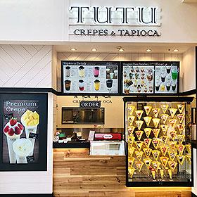 TUTU ららぽーと柏の葉店